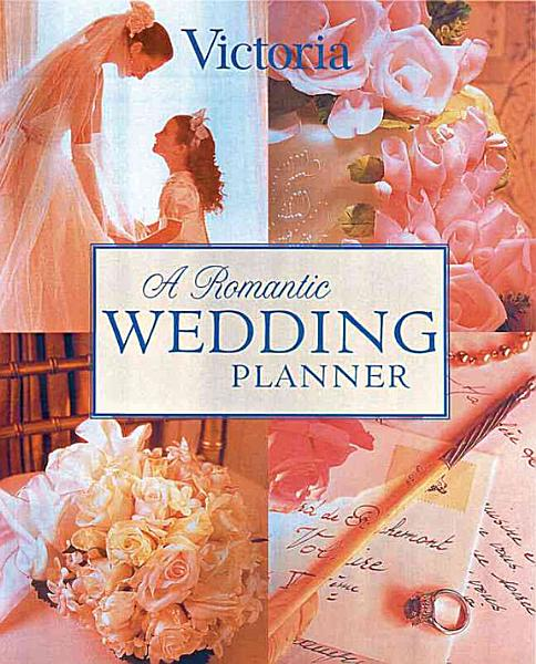 A Romantic Wedding Planner