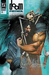 Doom Patrol (1987-) #36