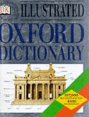Illustrated Oxford Dictionary PDF