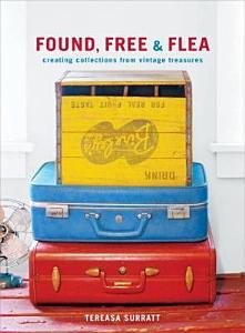 Found  Free  and Flea Book