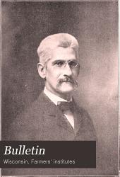 Bulletin: Issue 16