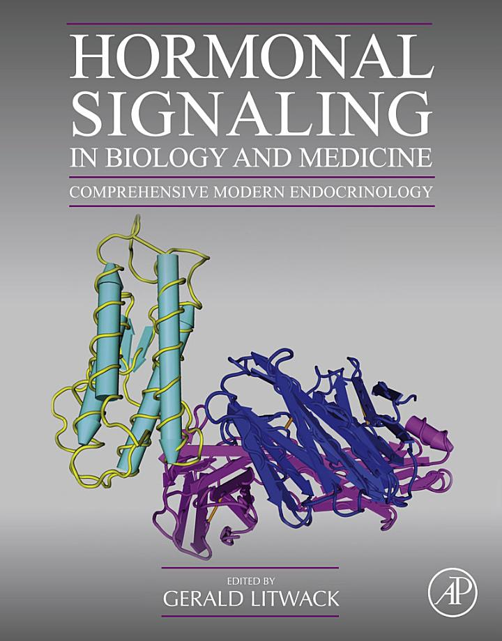 Hormonal Signaling in Biology and Medicine
