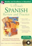 The Ultimate Spanish Review and Practice PDF