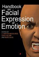 Handbook on Facial Expression of Emotion PDF
