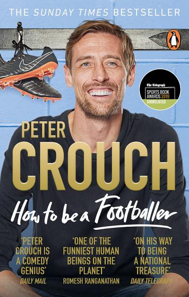 Download How to Be a Footballer Book