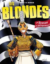 Les Blondes en breton
