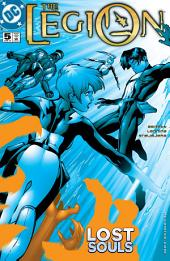 The Legion (2001-) #5