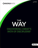 The Way   Bible Study Book