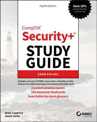 CompTIA Security  Study Guide PDF