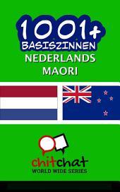 1001+ Basiszinnen Nederlands - Maori