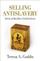 Selling Antislavery PDF