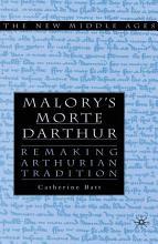 Malory s Morte D Arthur PDF