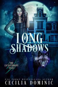 Long Shadows Book