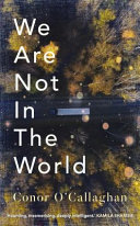Download We Are Not in the World Book