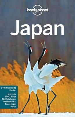 Lonely Planet Reisef  hrer Japan PDF