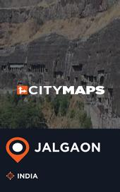 City Maps Jalgaon India