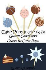 Cake Pops Made Easy!