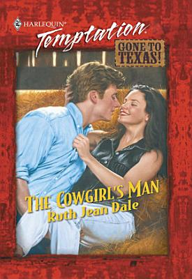 The Cowgirl s Man PDF