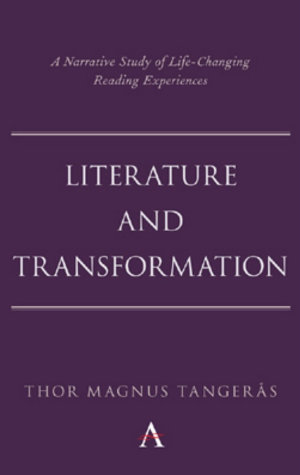 Literature and Transformation