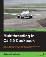 Multithreading in C  5 0 Cookbook PDF