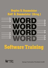 Word Software Training