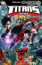 Titans (2008-) #15
