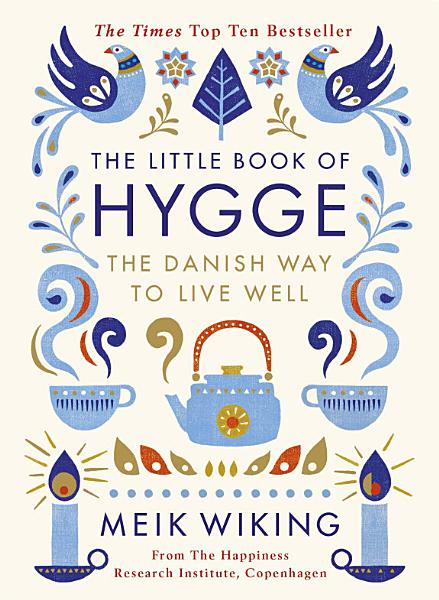 Download The Little Book of Hygge Book