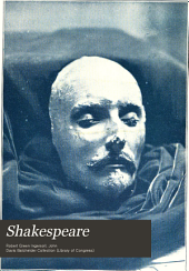 Shakespeare: A Lecture