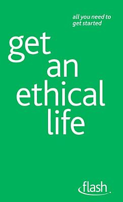 Get an Ethical Life  Flash