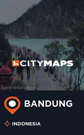 City Maps Bandung Indonesia