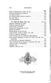 Geschichtliche Bilder aus Oesterreich: Bände 1-2