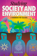Studying Society and Environment