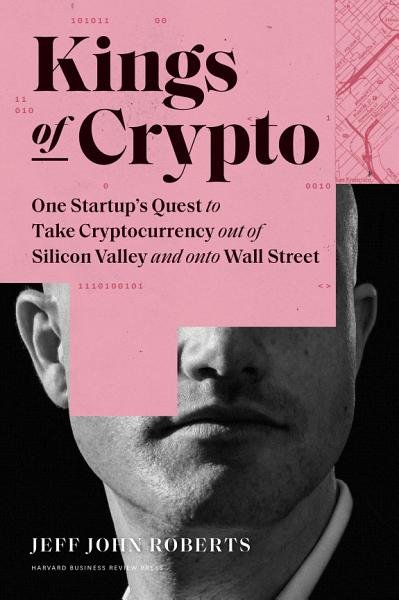 Download Kings of Crypto Book