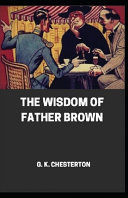 Wisdom of Father Brown Annotated PDF