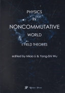Physics in Non commutative World PDF