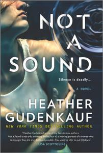 Not a Sound Book