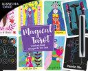 Scratch   Create Magical Tarot