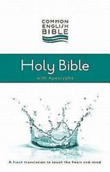 Ceb Common English Bible With Apocrypha Ebook Epub  Book PDF
