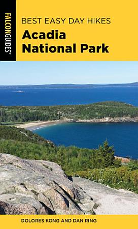Best Easy Day Hikes Acadia National Park PDF