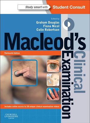 Macleod s Clinical Examination E Book
