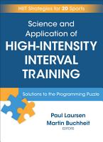 Science and Application of High Intensity Interval Training PDF