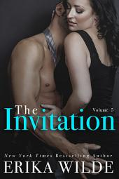 The Invitation: The Marriage Diaries, Volume 5