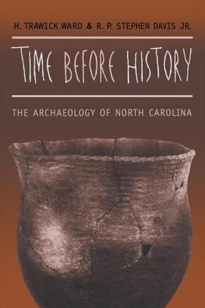 Time Before History PDF