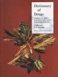 The Dictionary of Drugs  Chemical Data PDF