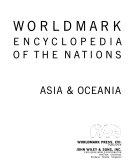 Worldmark Encyclopedia of the Nations PDF