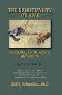 Spirituality of Awe (Revised Edition): Challenges to the Robotic Revolution