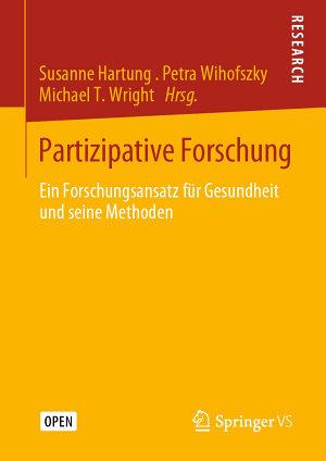 Partizipative Forschung PDF