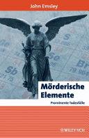 M  rderische Elemente  prominente Todesf  lle PDF