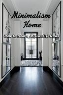 Minimalism Home