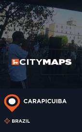 City Maps Carapicuiba Brazil